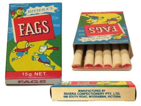 Lollies From A Bygone Era Adelaide Remember When