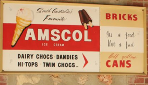 "Dairy Chocs, Dandies and Twin Chocs.....""It's a Food Nat a Fad"""