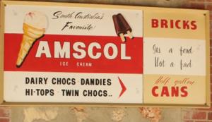 "Dairy Chocs, Dandies and Twin Chocs.....""It's a Food Nat a Fad"""