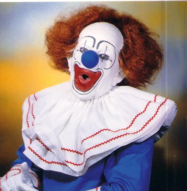 bobo the clown adelaide remember when