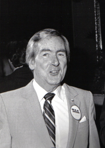 Voted as South Australia's 'best-known and most admired person' back in the 1980s, Advertiser columnist Des Colquhoun