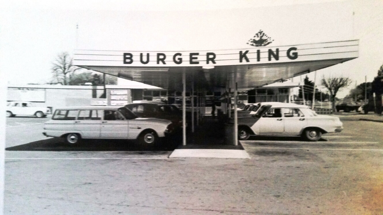 burger king port 73