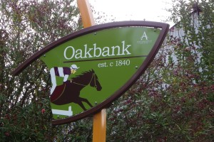 Oakbank on Website