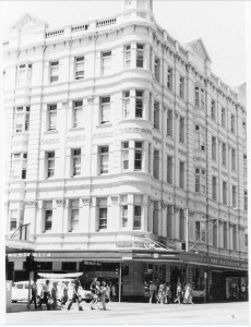 Foy and Gibsons. Photo courtesy of The National Trust of Australia