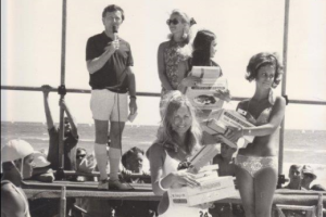 Beach Girl quest 1969 Ch 9